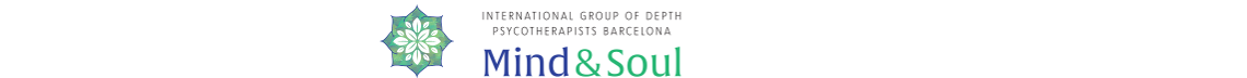 Psychotherapists and Psychologists Barcelona, Mind and Soul, Logo